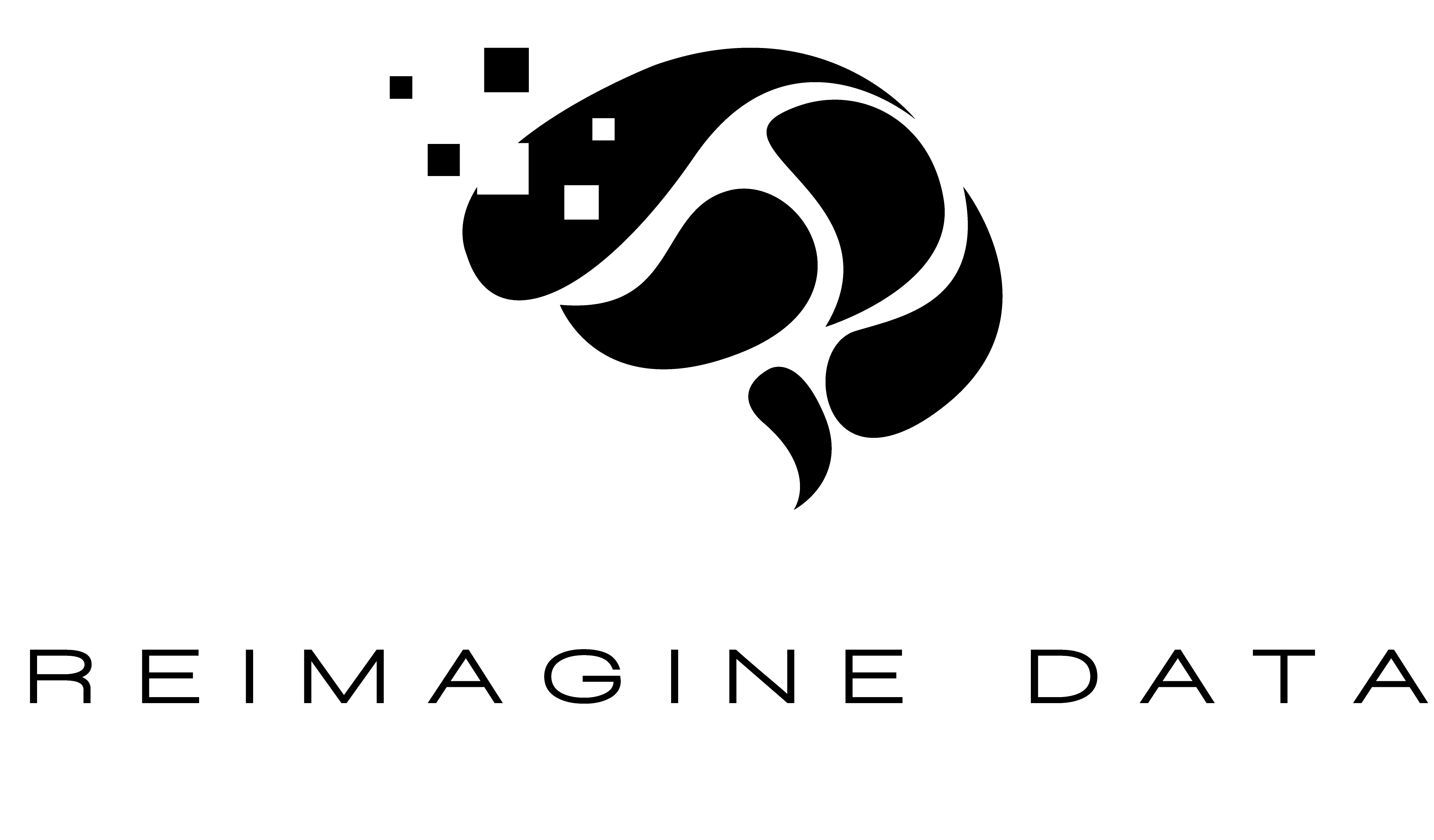 Reimagine Data